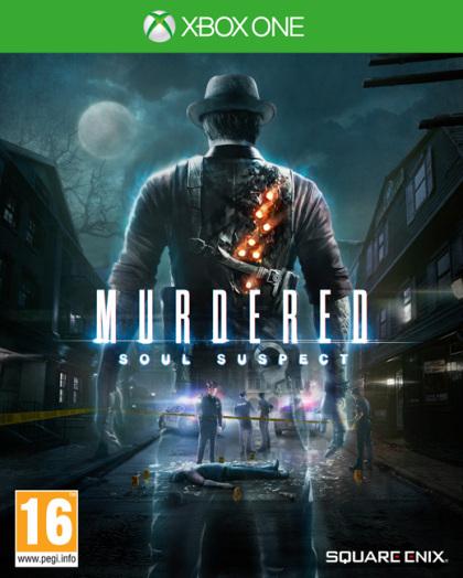 Murdered: Soul Suspect (XOne)