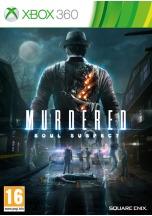 Murdered: Soul Suspect (X360)