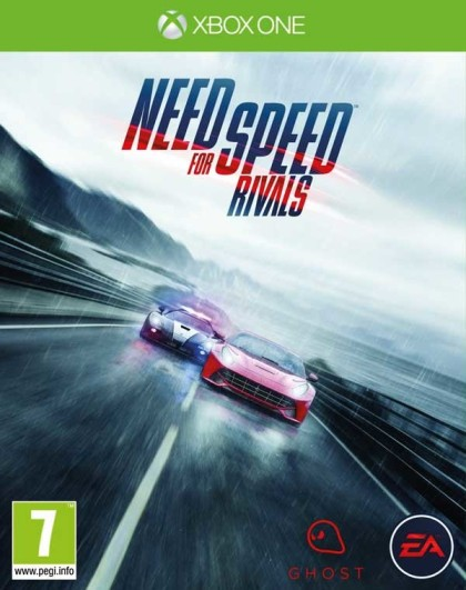 Need for Speed: Rivals (XOne)