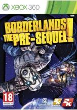 Borderlands: The Pre-Sequel (X360)