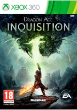 Dragon Age: Inquisition (X360)