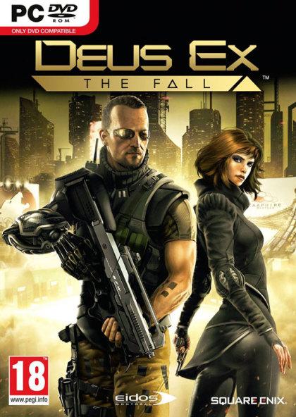 Deus Ex: The Fall (PC)