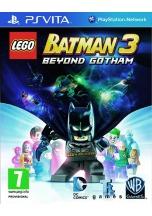 LEGO Batman 3: Beyond Gotham (PSV)