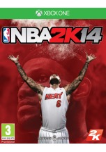NBA 2K14 (XOne)