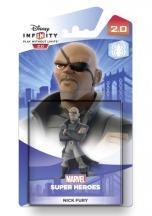 Disney Infinity 2.0: Marvel Super Heroes: Figurka Nick Fury (Spider-Man)