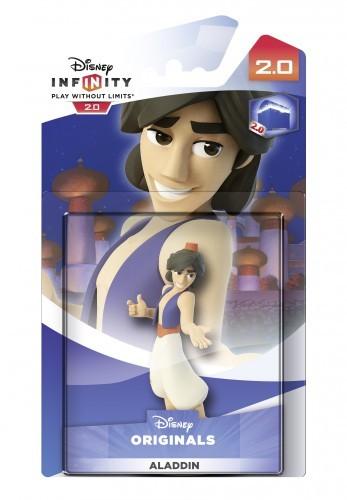 Disney Infinity 2.0: Disney Originals: Figurka Aladdin