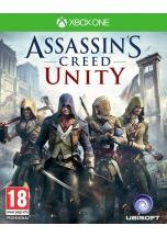 Assassins Creed: Unity (XOne)