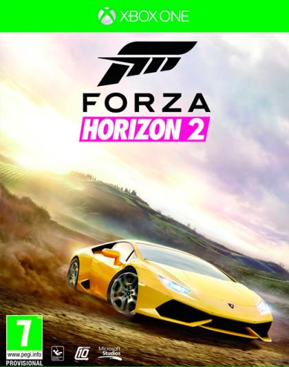 Forza Horizon 2 (XOne)
