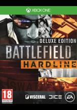 Battlefield Hardline Deluxe Edition (XOne)