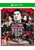 Sleeping Dogs Definitive Edition (XOne)