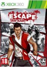 Escape Dead Island (X360)