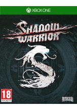 Shadow Warrior (XOne)