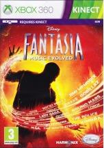 Fantasia: Music Evolved (X360)