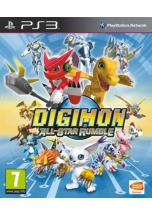 Digimon All-Star Rumble (PS3)