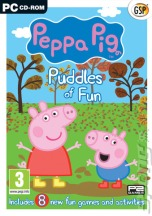 Peppa Big Puddles of Fun (PC)