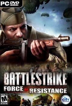 Battlestrike: Force of Resistance (PC)