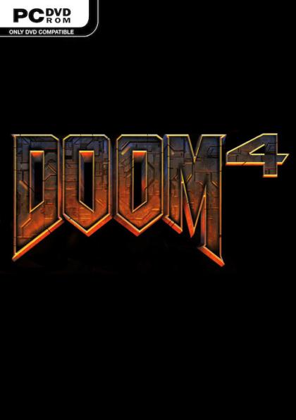 Doom 4 (PC)