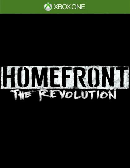 Homefront The Revolution (XOne)