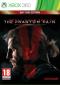 Metal Gear Solid V: The Phantom Pain (X360)