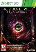 Resident Evil: Revelations 2 (X360)