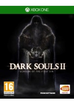 Dark Souls II - Scholar of the First Sin (XOne)