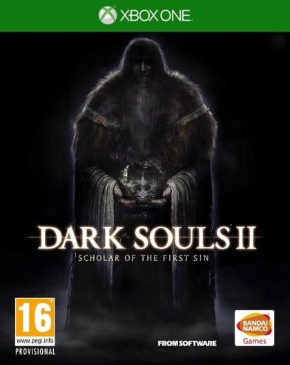 Dark Souls II - Scholar of the First Sin (XOne)