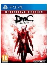 DmC: Definitive Edition (PS4)