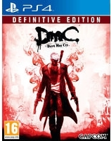DmC: Definitive Edition (PS4)