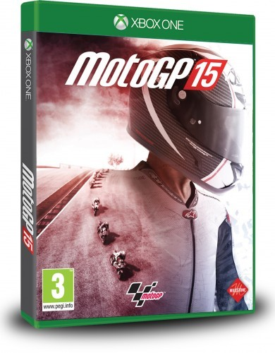 MotoGP 15 (XOne)