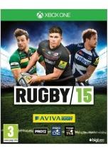 Rugby 15 (XOne)