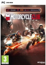 Motorcycle Club (PC)