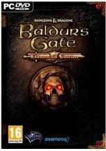 Baldurs Gate Enhanced Edition (PC)