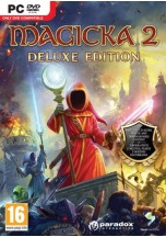 Magicka 2 Deluxe Edition (PC)