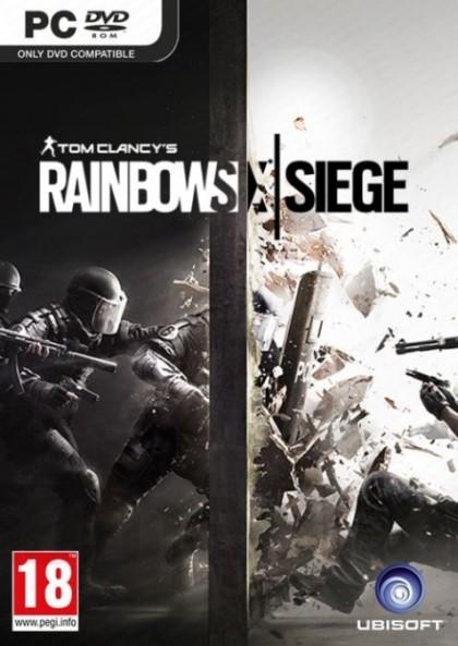 Tom Clancys Rainbow Six: Siege (PC)