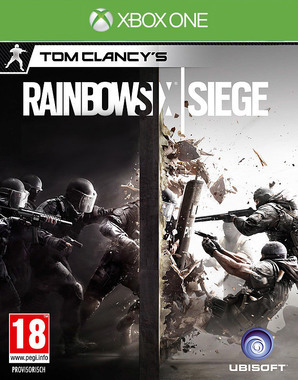 Tom Clancys Rainbow Six: Siege (XOne)