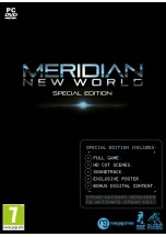 Meridian: New World - Special Edition (PC)