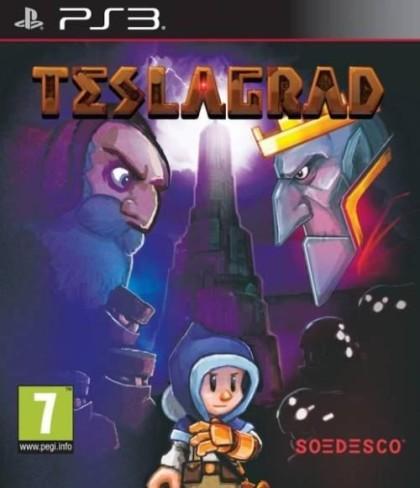 Teslagrad (PS3)