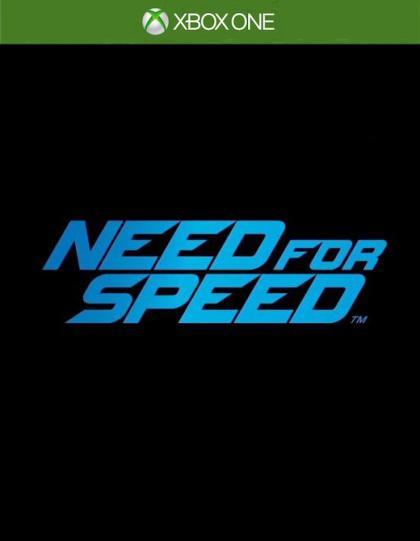 Need for Speed (XOne)