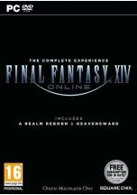 Final Fantasy XIV: Heavensward + Final Fantasy XIV: A Realm Reborn (PC)