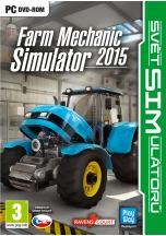 Farm Mechanic Simulator 2015 (PC)