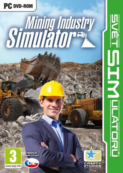 Mining Industry (PC)