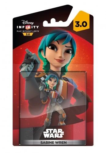 Disney Infinity 3.0: Star Wars: Figurka Sabine (SW Rebels)