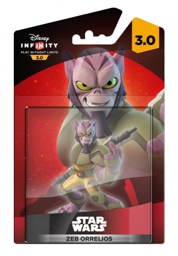 Disney Infinity 3.0: Star Wars: Figurka Zeb (SW Rebels)