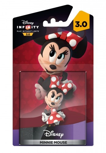 Disney Infinity 3.0: Figurka Minnie