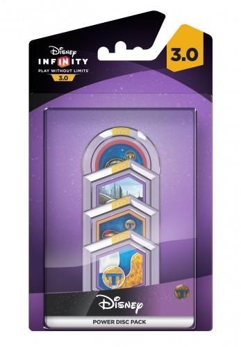Disney Infinity 3.0: herní mince Tomorrowland