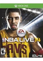 NBA Live 14 (XOne)