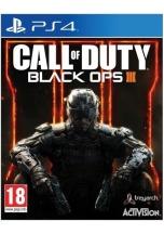 Call of Duty: Black Ops III (PS4)
