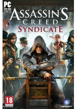 Assassins Creed Syndicate: Special Edition (PC)