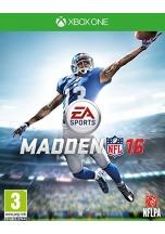 Madden NFL 16 (XOne)