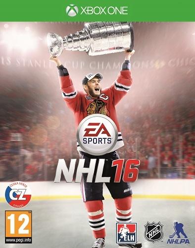 NHL 16 (XOne)